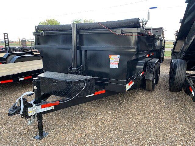 Dump Trailers for sale in Amarillo